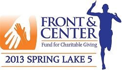Front & Center Fund: Spring Lake 5